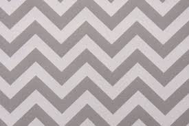 Zig Zag Outdoor Rug Premier Prints Zig Zag Outdoor Fabric In Grey