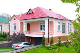 vacation home design ideas beautiful pink house design for vacation home interior designs