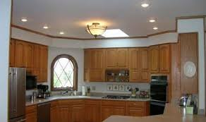 Kitchen Fans With Lights Ceiling Satisfying Low Profile Kitchen Ceiling Fan With Light