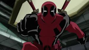 deadpool ultimate spider man animated series wiki fandom