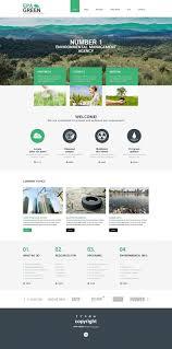 best 12 environmental u0026 clean energy wordpress themes solar wind