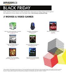 amazon harry potter black friday amazon canada weekly flyer black friday en nov 26 u2013 29
