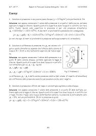 dispense meccanica dei fluidi dispense meccanica dei fluidi 28 images meccanica dei fluidi