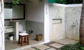 outdoor bathroom designs joys the great outdoor shower jersey co