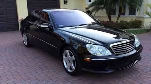 mercedes s500 amg for sale sold 2004 mercedes s500 sport for sale by autohaus of