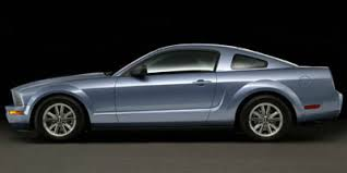 2007 ford mustang tire size 2007 ford mustang warranty iseecars com