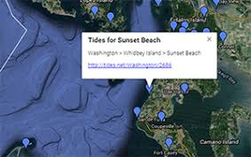 Oregon Tide Tables Tide Tables U0026 Charts By Tides Net