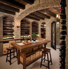 Wine Cellar Basement Furniture U0026 Accessories Wine Cellar Ideas With Unique Wine Racks