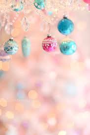 pastel ornament bokeh photography 8x10 shabby