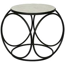 10 inch round side table side table 10 deep console table coffee tabledark wood coffee
