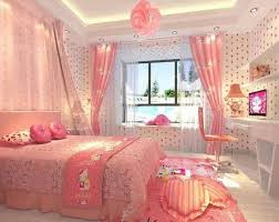 Endearing Hello Kitty Bedroom Decorations Best About Hello