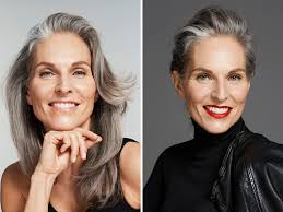 every day high hair for 50 year old you re getting better with age your makeup should too the new