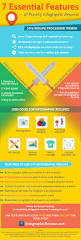 Infografic Resume How To Make An Infographic Resume In A Few Steps Infographic Resume