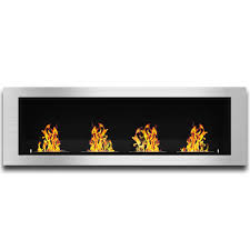 wall mounted gel fuel fireplace binhminh decoration
