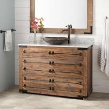bathroom vanities fabulous custom wood vanity vintage bathroom