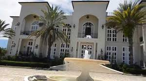 Luxury House For Rent In Atlanta Ga Luxury Villa Rental In Sosua A Mansion With 10 Bedrooms Youtube