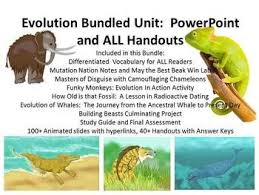 17 best images about evolution on pinterest activities middle