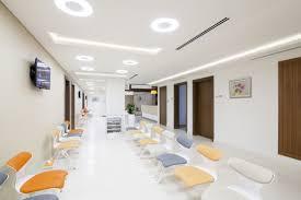 Home Lighting Design Dubai Patient Friendly U0027 Lighting At Dubai U0027s New Prime Hospital Lux