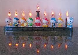 children s menorahs coolest hanukkah menorahs hello seasonal holidays