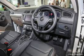 volkswagen tiguan 2017 price new volkswagen tiguan 1 4 tsi in malaysia fr rm149k