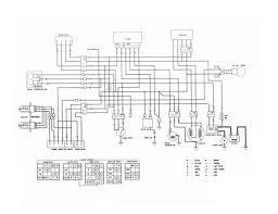 honda 400ex wiring diagram on honda images free download wiring