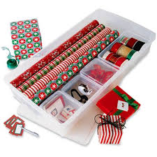 container store christmas wrapping paper american made christmas decoration storage containers tips on how