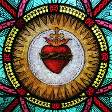 Most Pure Heart Of Mary Catholic Church Preparing For The Solemnity Of The Most Sacred Heart Of Jesus On