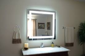 led bathroom vanity lights for mirror makeup with ideas hand towe