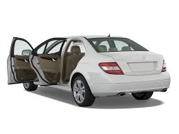 2009 Mercedes Benz C Class Reviews And Rating Motor Trend