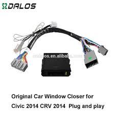 power window switch kit newest original car power window kit window closer buy
