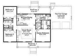 small single story house plans single story small house plans single story house blueprints home