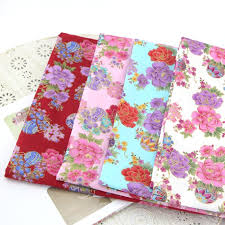 Shabby Chic Floral Bedding by Online Get Cheap Shabby Chic Floral Fabric Aliexpress Com