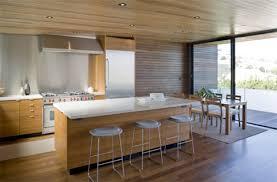 cuisine plancher bois cuisine bois