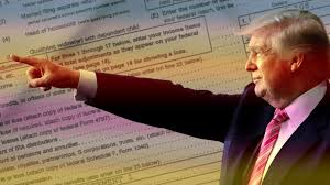 new york times report reveals bombshell new york times report reveals details from donald