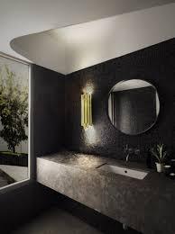 black bathroom design ideas 10 black luxury bathroom design ideas