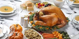 thanksgiving day cooking schedule quick thanksgiving prep week by week steps huffpost