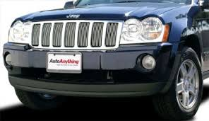 2007 jeep grand parts t rex 30480 t rex billet grille free shipping