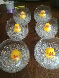 cheap baby shower centerpieces best 25 rubber duck centerpieces ideas on rubber
