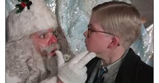 a christmas story movie review