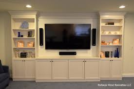 Entertainment Center Design by Built In Home Entertainment Center Design Home Design