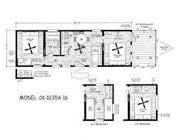 Park Model Floor Plans by Two Bedrooms U2013 Park Model Homes And Creekside Cabins