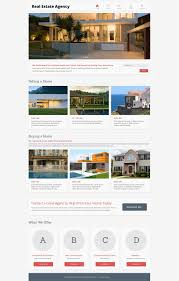 Real Estate Joomla Template Free by Top 15 Cms Templates For Real Estate Business Gt3 Themes