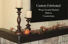reclaimed wood mantels rustic mantels reclaimed fireplace mantel