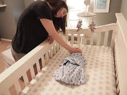Moving Baby To Crib by Safe Sleep It Starts With Coffee A Lifestyle Beauty Blog By