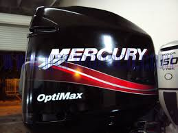 used mercury 200 hp optimax outboard motor for sale