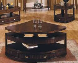 livingroom end tables natural corner living room end tables casual living room end table