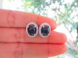 gold earrings philippines 52 carat diamond white gold earrings 14k jewelry panga