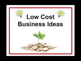 low cost business ideas small business plan to get you into profit