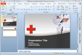 premium u0026 free powerpoint templates and backgrounds for medical
