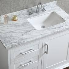 Bath Vanity Top White Bathroom Vanities With Tops Fashionable Inside Vanity Top